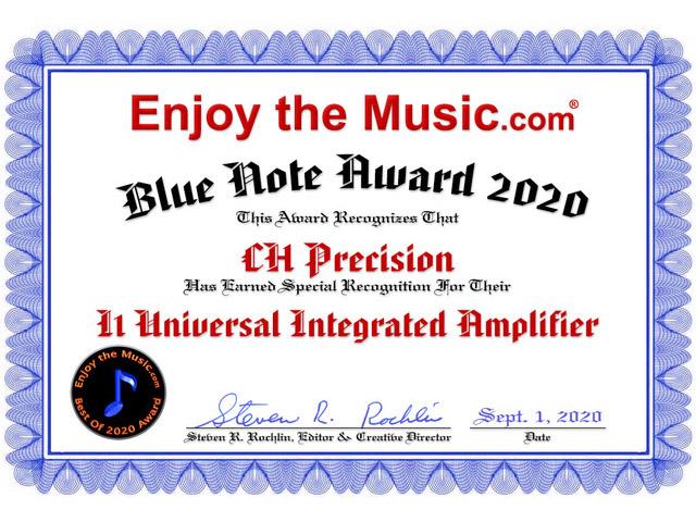 ETM Award