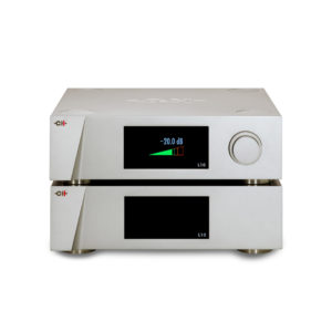 L10 Line-Preamplifier & Power Supply