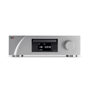 D1.5 CD_SACD Player_Transport (front view)